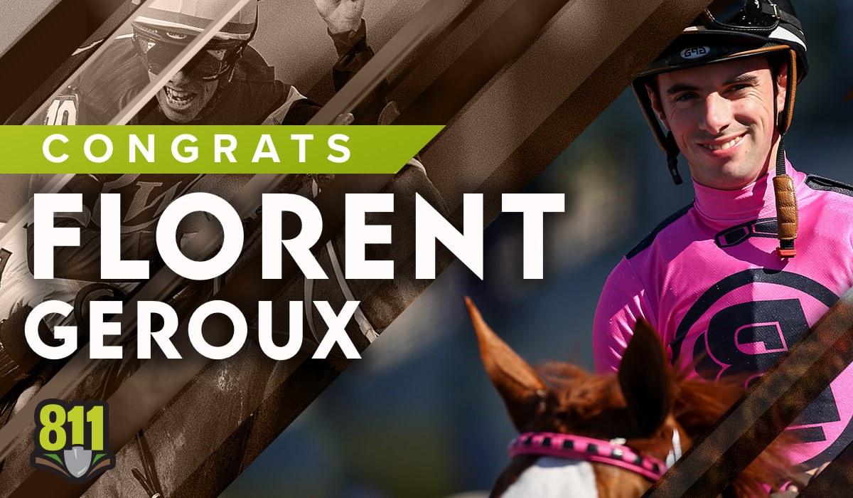Good-Luck-Florent-Geroux-Congrats-Min