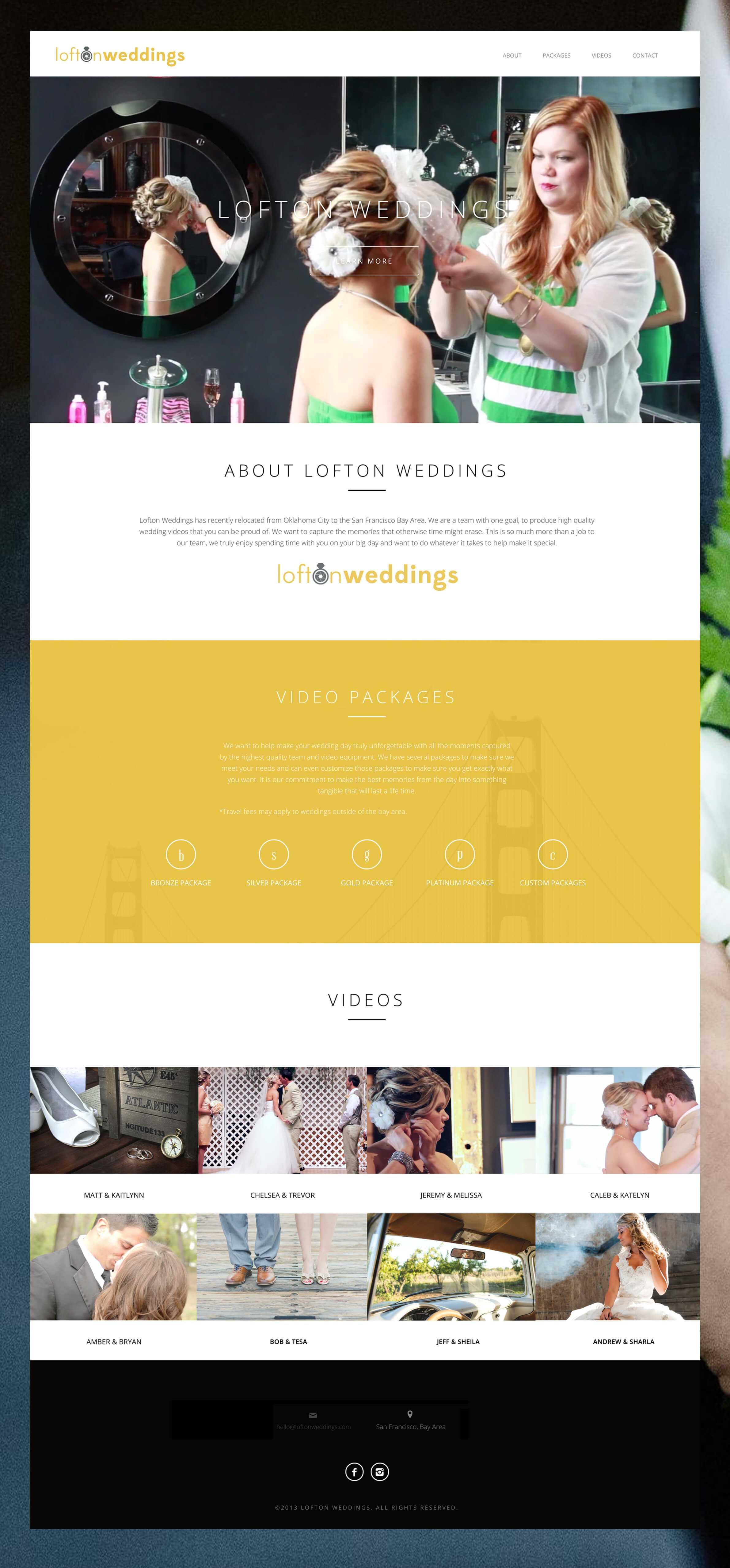 Loftonweddingswebsite Min