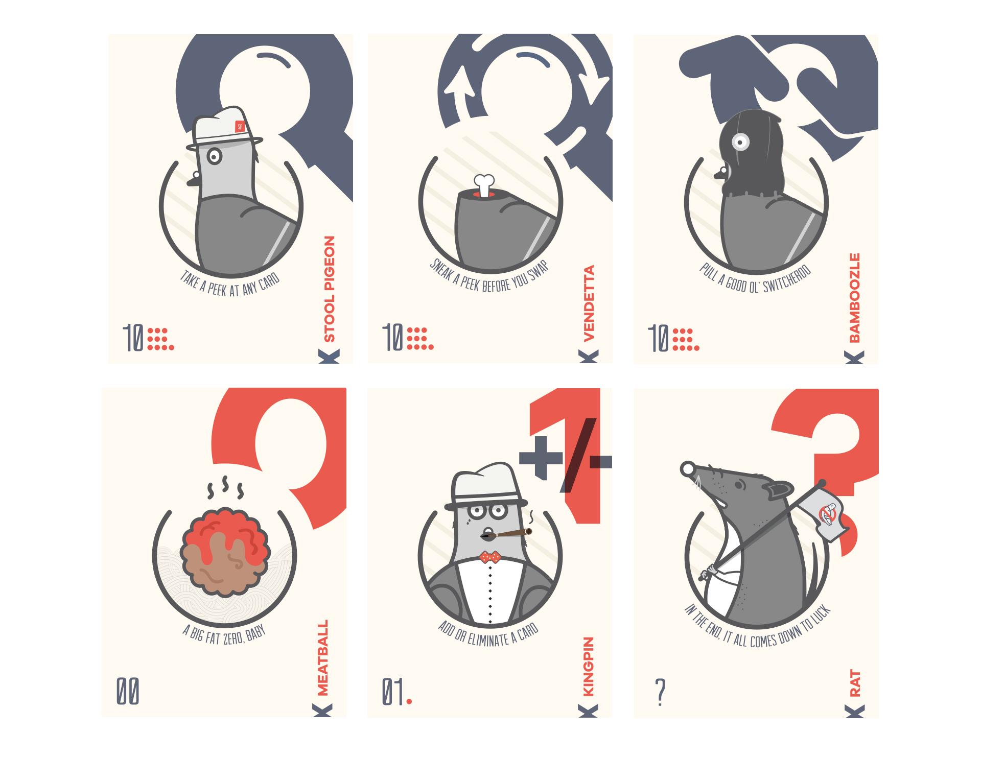 Sp-Cards